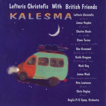 Lefteris-Christofis-Kalesma